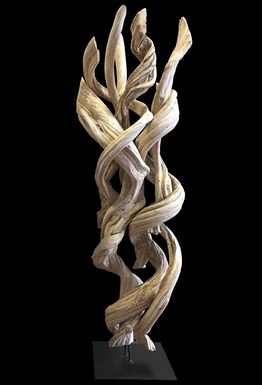 Natural Vine Sculpture