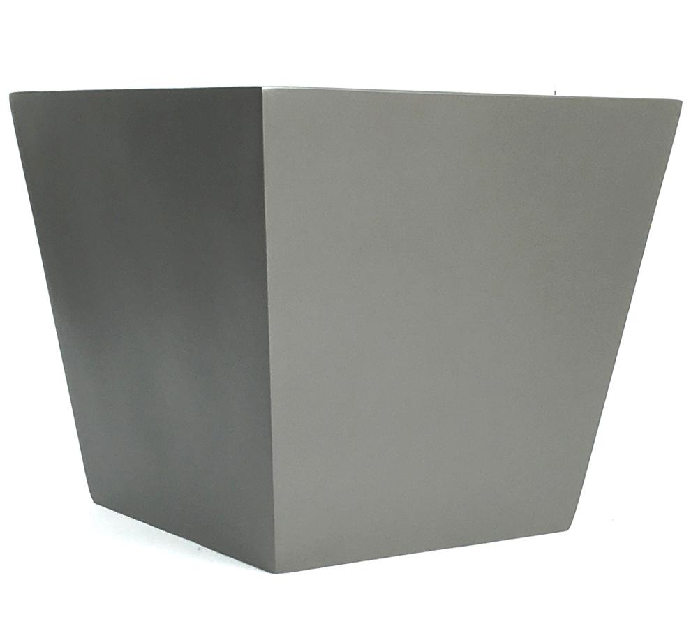 Fiberglass Container Trapezoid