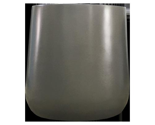 Fiberglass Plant Container U