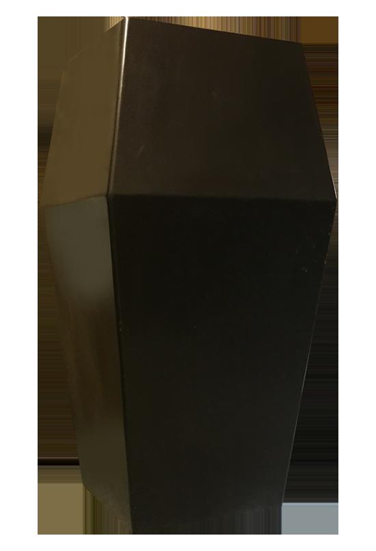 Fiberglass Plant Container JEWEL