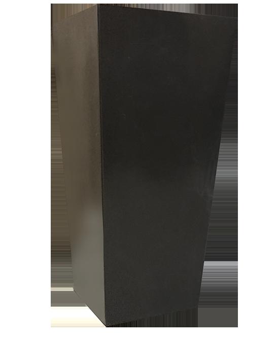 Fiberglass Plant Container JEWEL PETITE