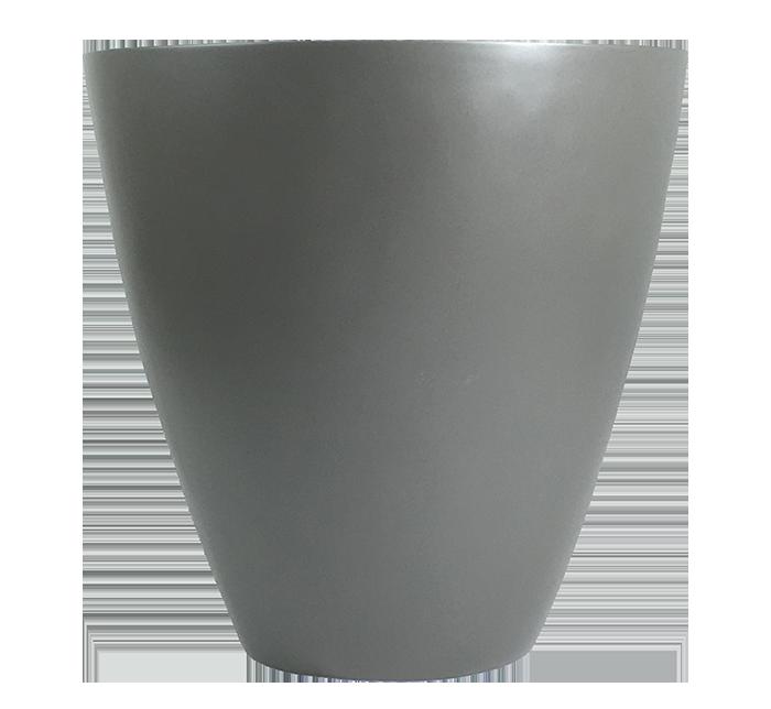 Fiberglass Plant Container Egg