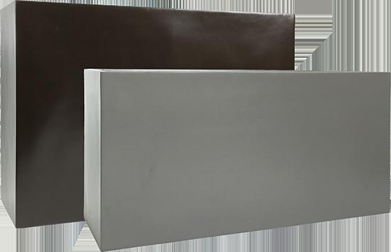 Fiberglass Plant Container Rectangle